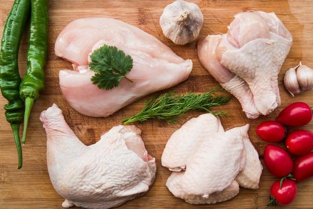 pollo en pepitoria olla express