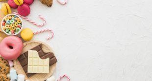 como hacer chocolate blanco