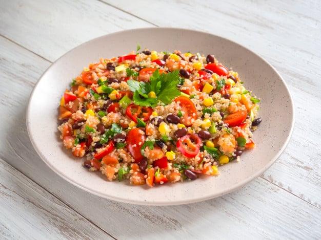 recetas de comida sana