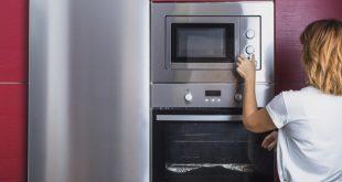 tipos de hornos electricos