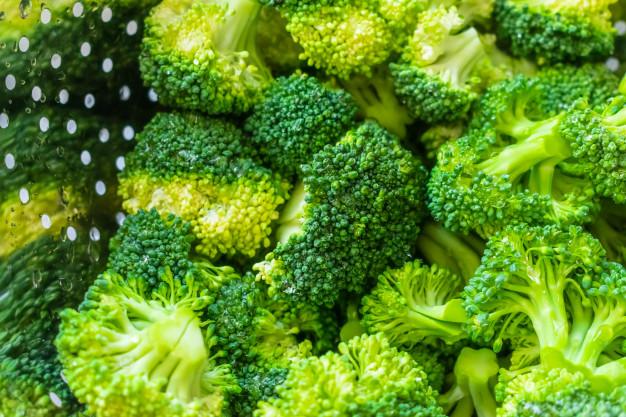 como preparar brocoli