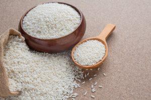 Cantidad de arroz y agua por persona para paella