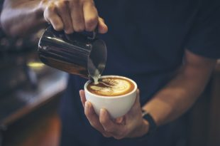 como hacer cafe