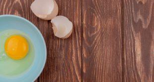 huevos sin aceite